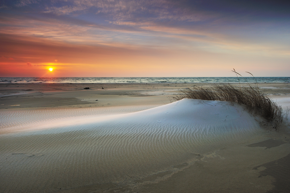 Tawas Point State Park Michigan USA 1