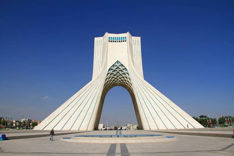 Teheran Iran