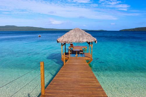 The Jetty Vanuatu