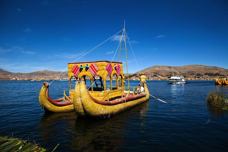 Titicaca Puno Peru South America 1 1