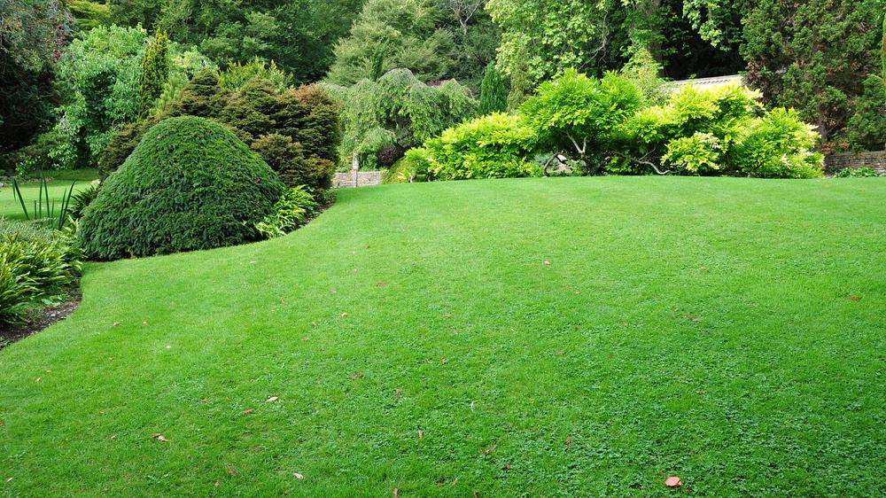 Topiary park Durbui giardino Belgium