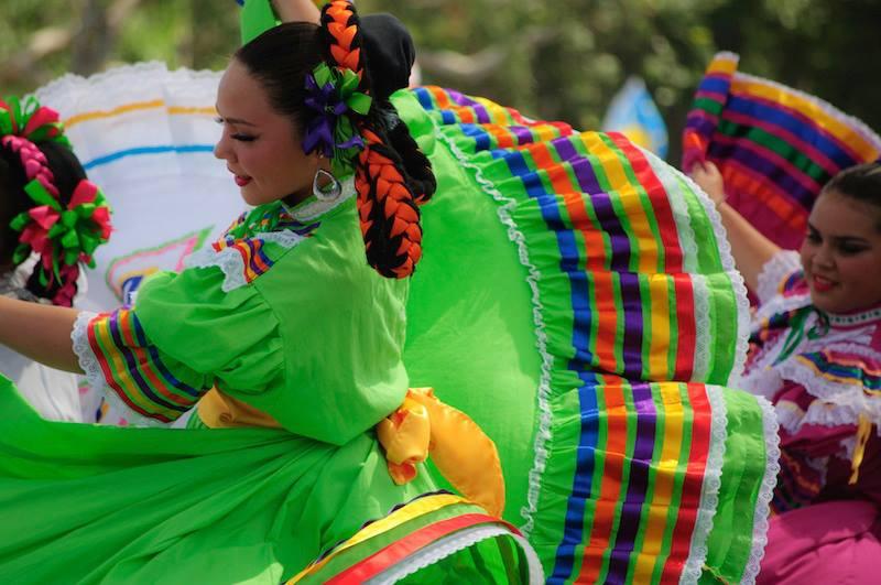 Un buongiorno gioioso e colorato per darvi il benvenuto in Messico_n