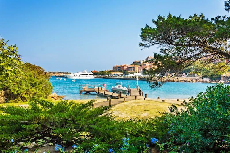 Un sguardo su Porto Cervo Sardegna