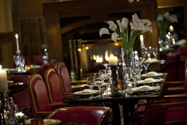 Unelegante cena al Charleston Historic District Hotel Charleston South Carolina