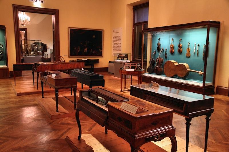 VIENNA SEPTEMBER 8 Musical Instruments Museum onjpg