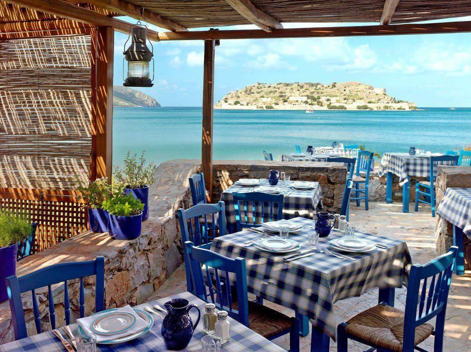 Grecia cucina e vini