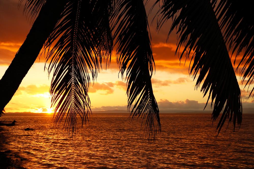 Vanua Levu island Fiji South Pacific