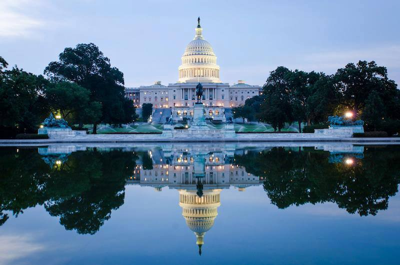 Washington D