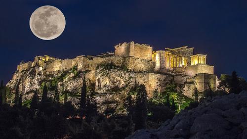 acropoli grecia