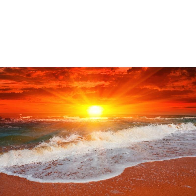 alba oceano