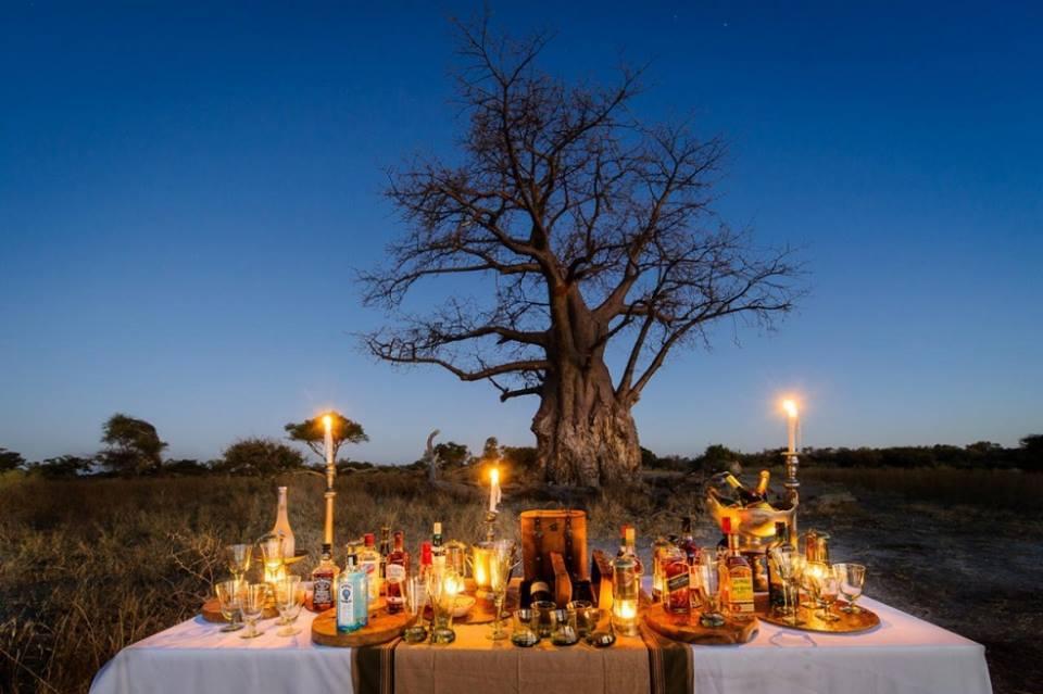 aperitivo africa