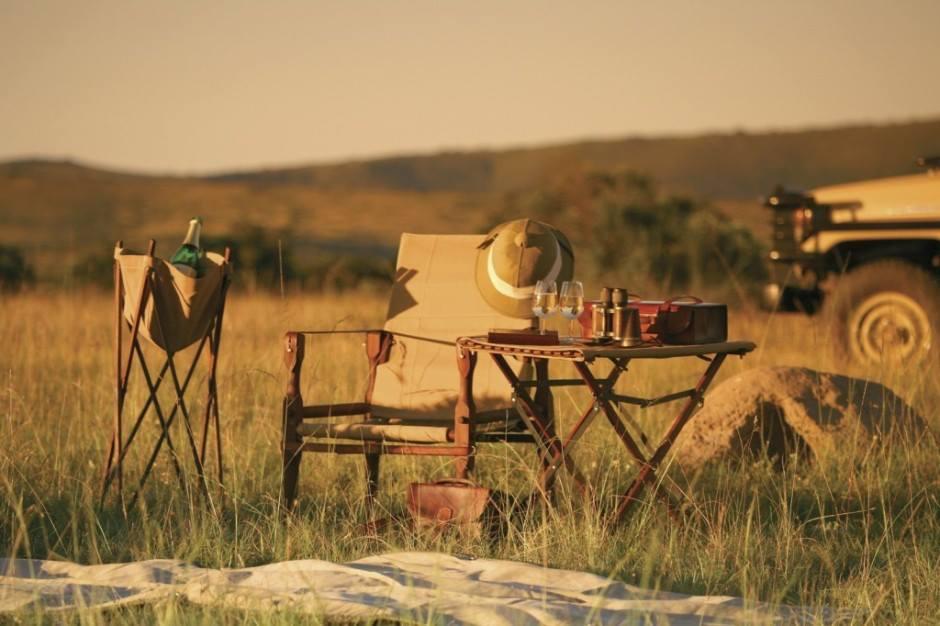 aperitivo safari