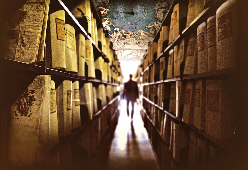 archivio vatocano roma