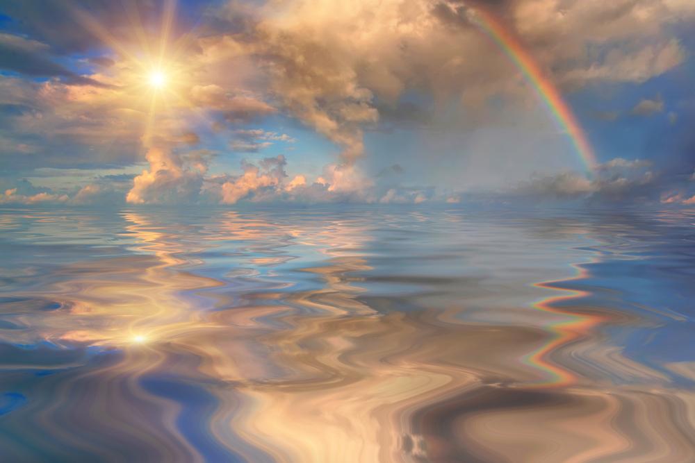 arcobaleno mare2