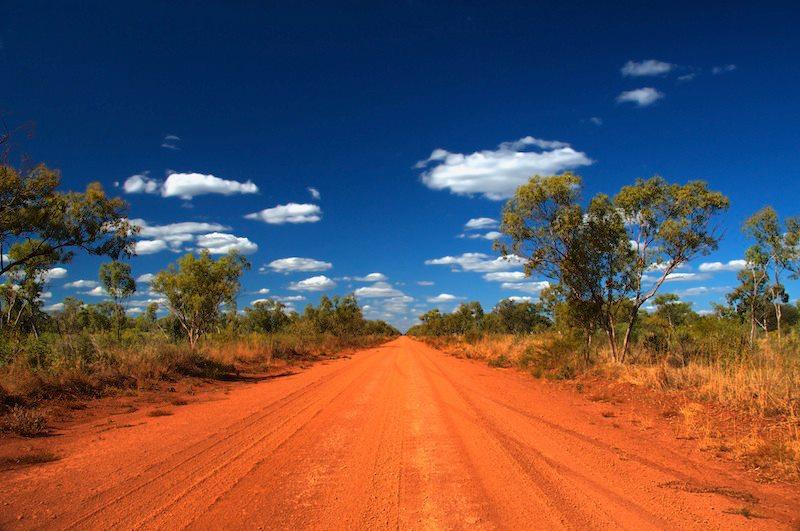 australia strada