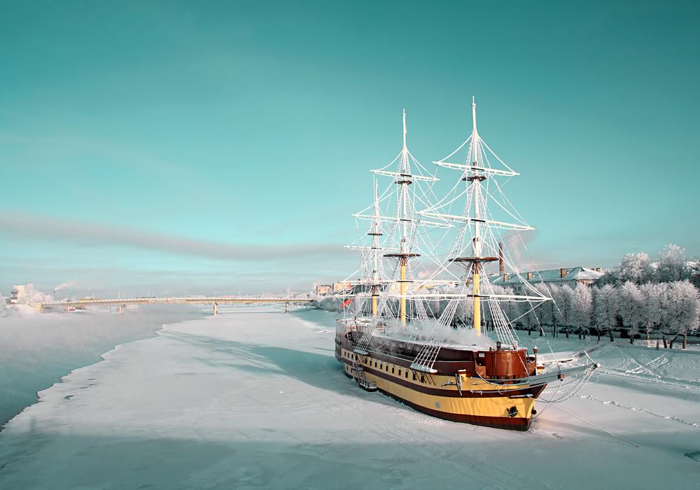 barca russia