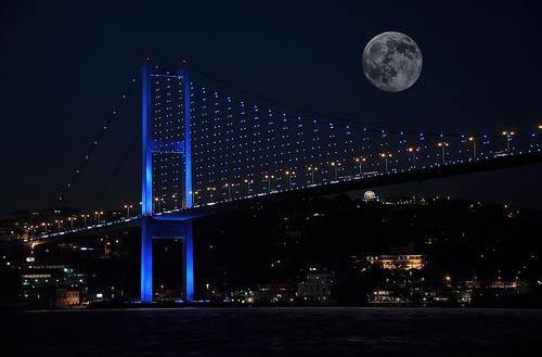 bosphorus9 bridge