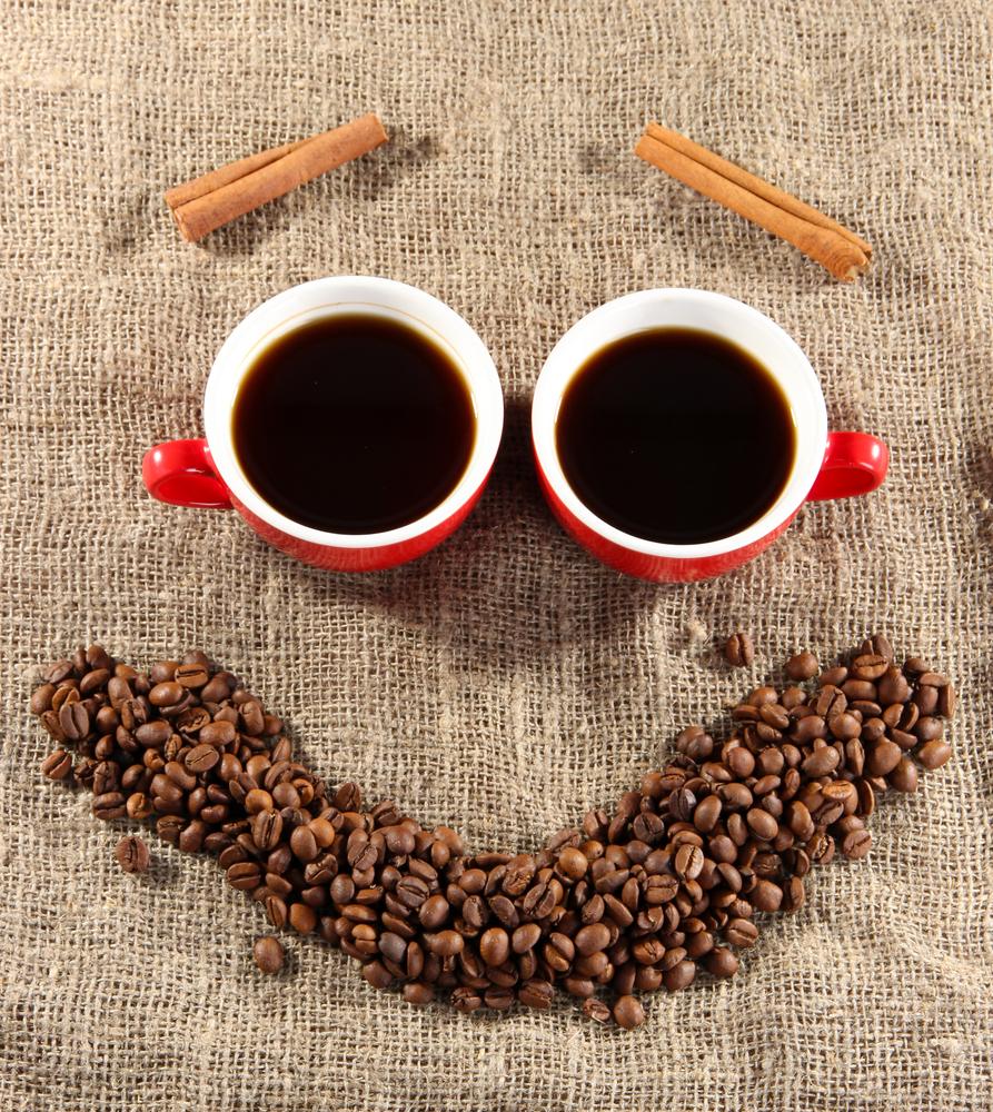 caffè sorriso