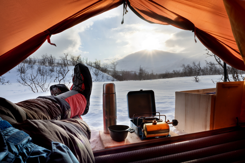 caffe tenda