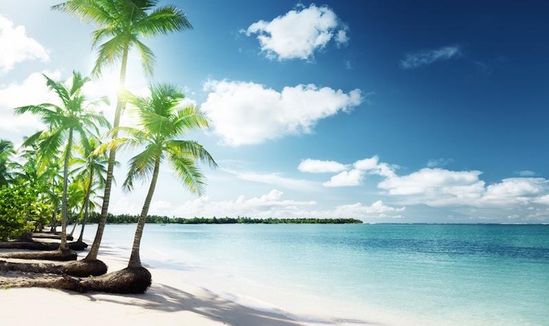 caraibi francesi