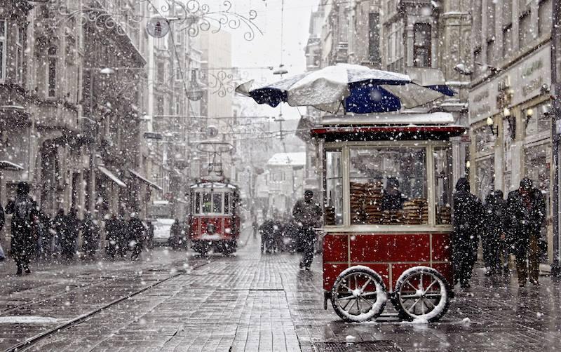 carretto istanbul