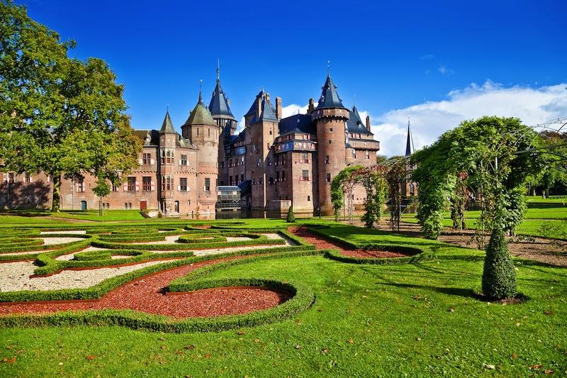 castel Haar olanda