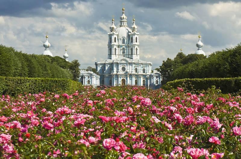 cattedrale russia