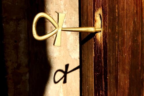 chiave egitto