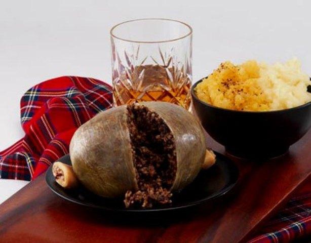 cibo scozzese