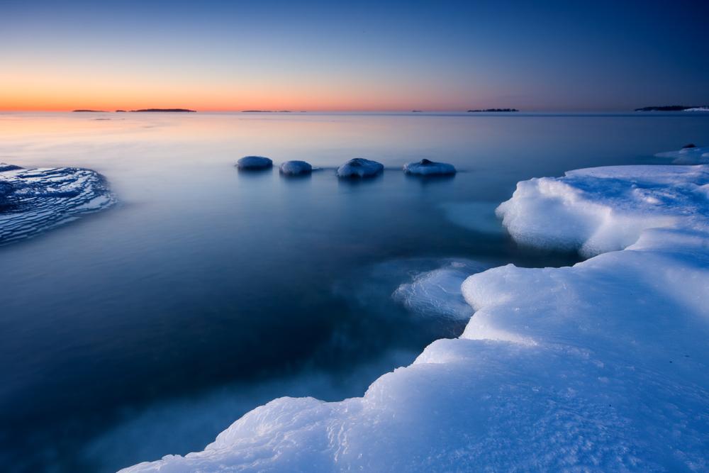 coast of Helsinki Finland i7