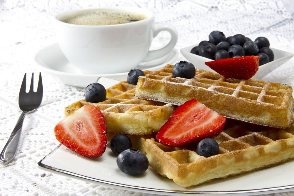 colazione belgio