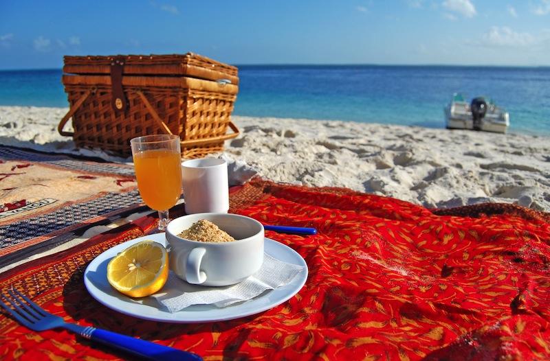 colazione corsica