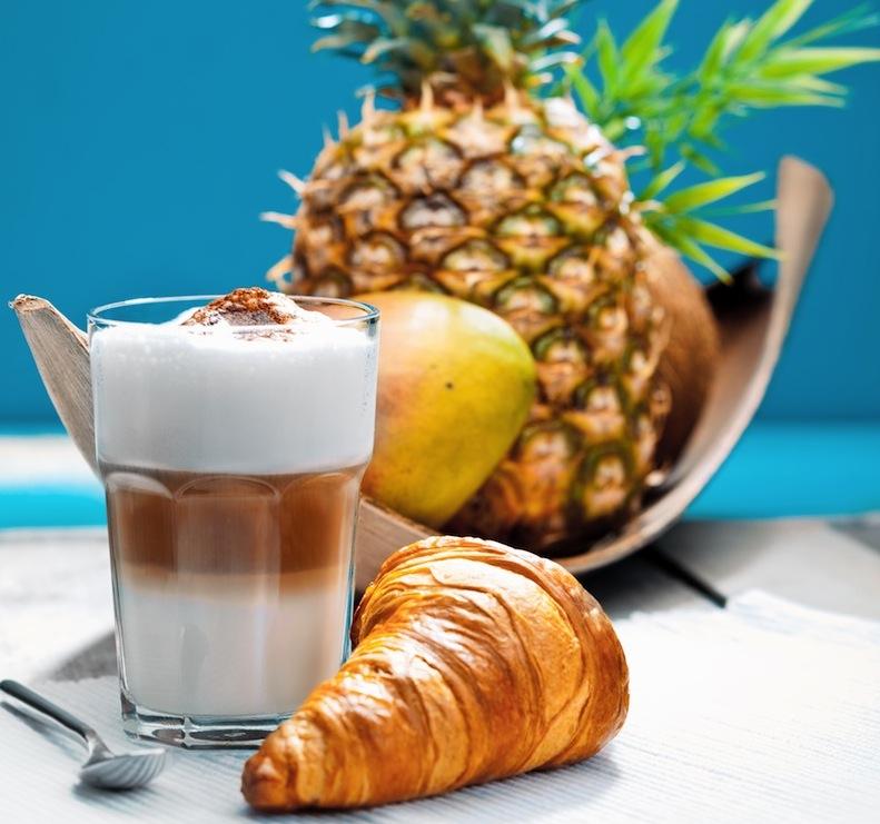 colazione giamaica
