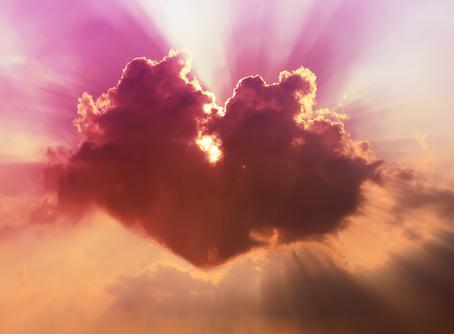 cuore cielo