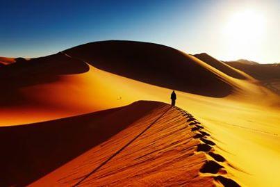 deserto there