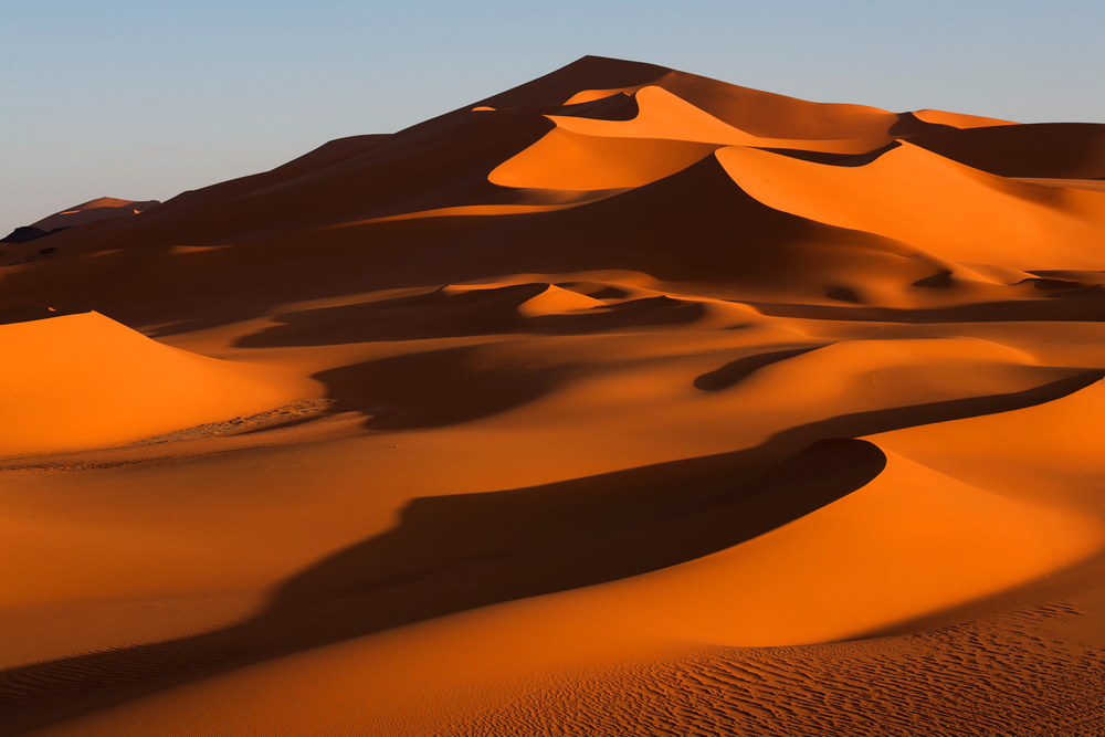 deserto tunisia