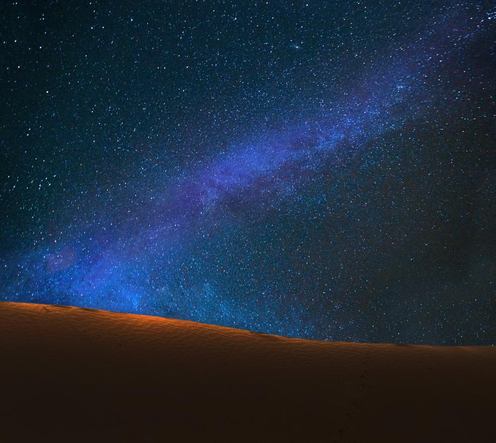 deserto0 stelle