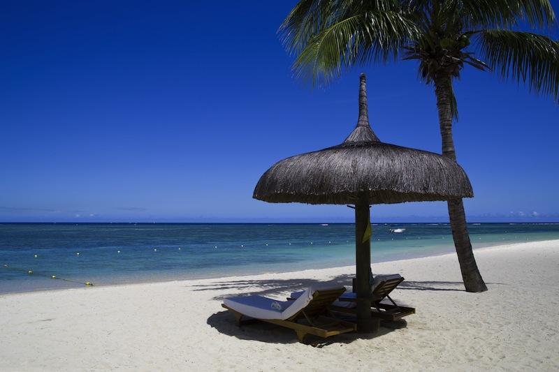 esort in Mauritius
