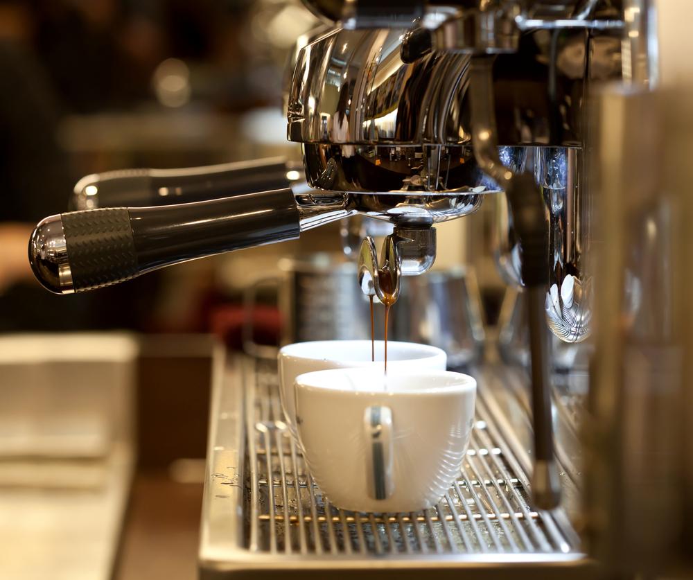 espresso puglia