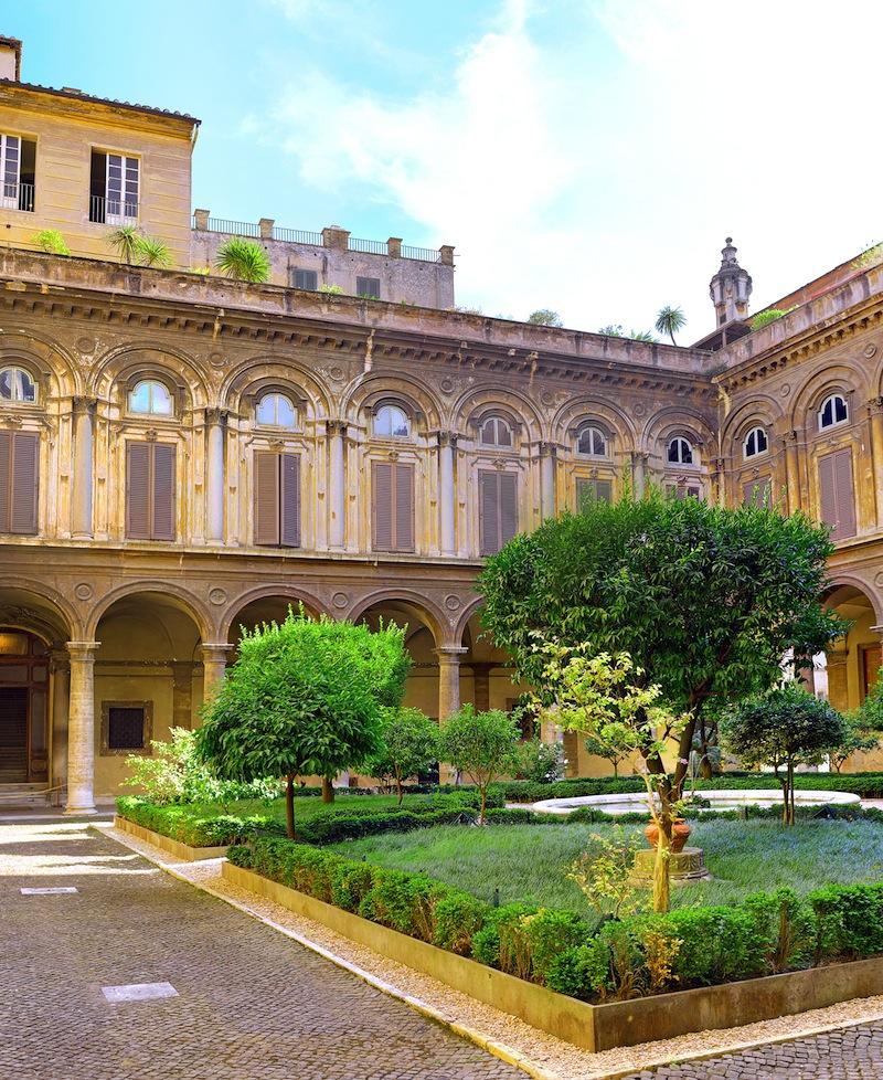 f Uffizi Gallery Italy
