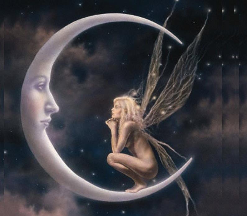 fata luna