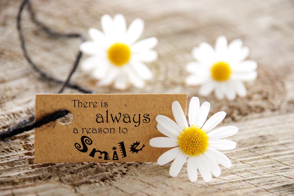 fiore sorriso