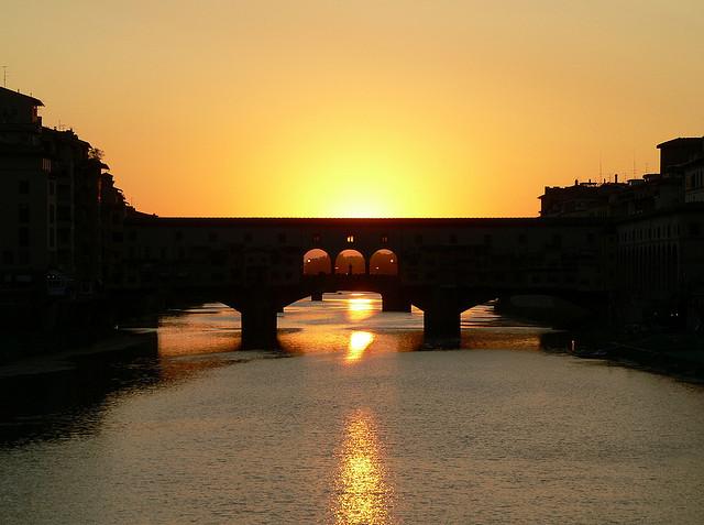 firenze ponte vecchioz