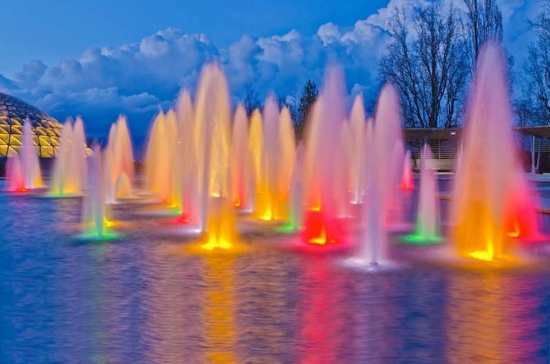 fontane canada