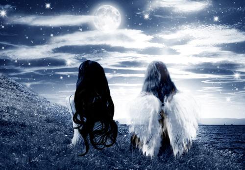 foto di angeli 2