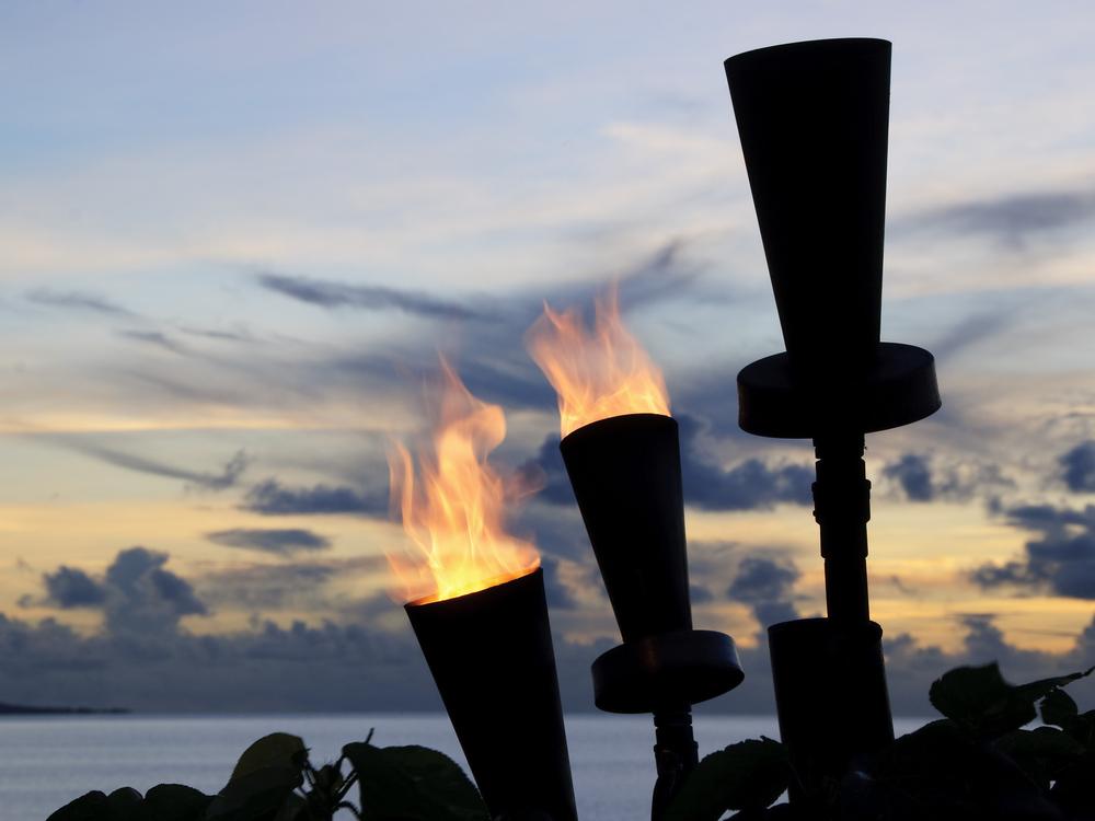 fuoco fiji
