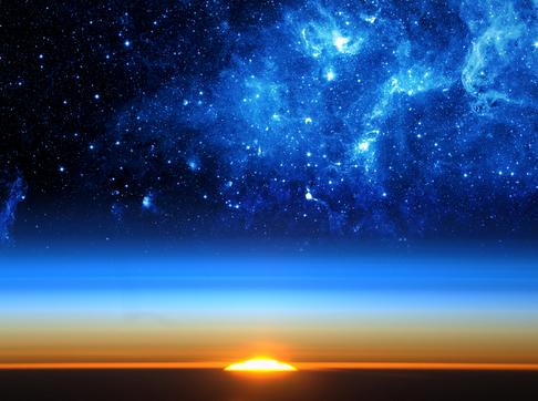galassia mare