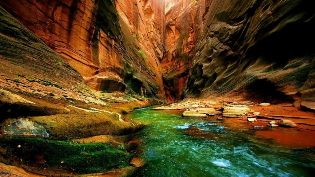 grand canyon nature scenery wallpapers