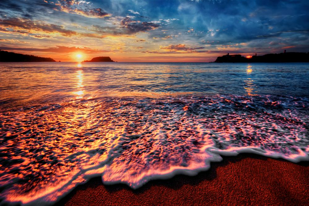 hawaii90 tramonto