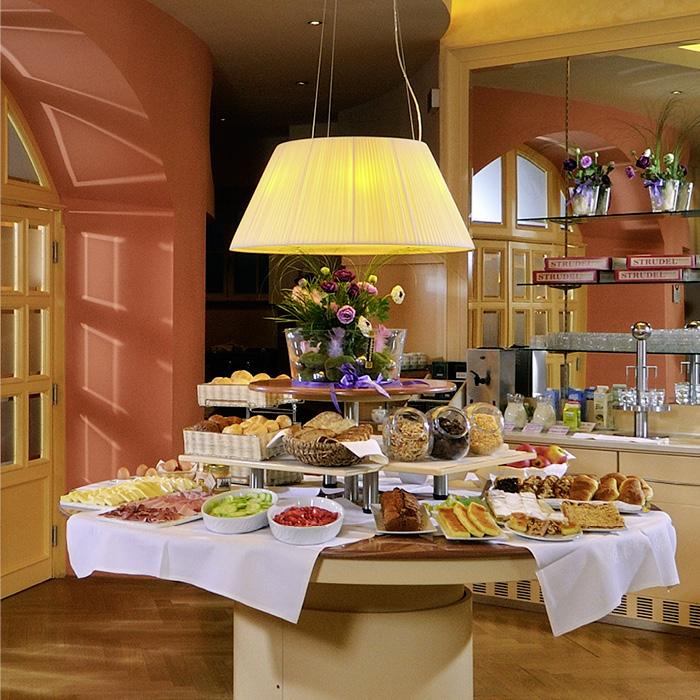 hotel citta bolzano colazione 2